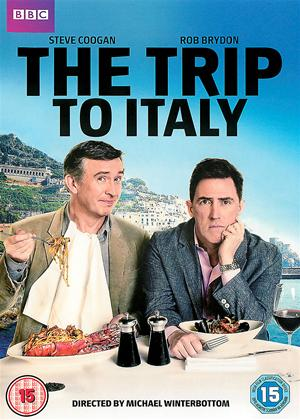 The Trip to Italy Online DVD Rental
