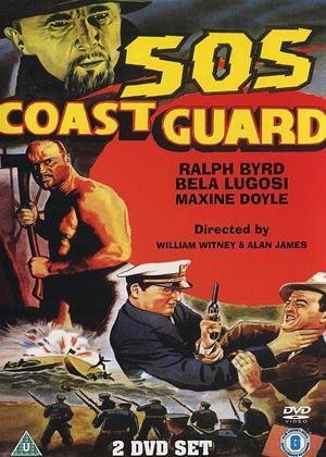 Rent SOS Coast Guard Online DVD Rental