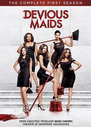 Rent Devious Maids: Series 1 Online DVD Rental