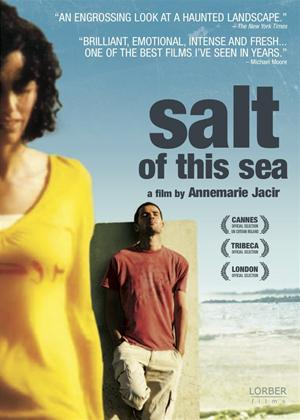 Rent Salt of This Sea (aka Milh Hadha al-Bahr) Online DVD Rental