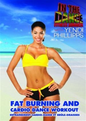 Rent In the Dance: Fitness Jamaica Online DVD Rental
