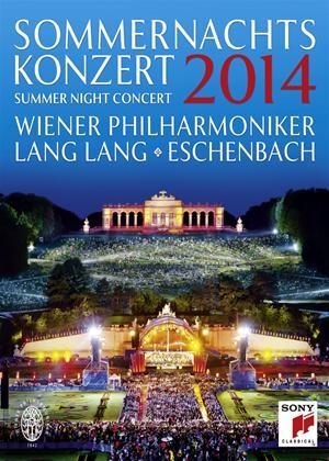 Rent Wiener Philharmoniker: Sommernachtskonzert 2014 Online DVD Rental