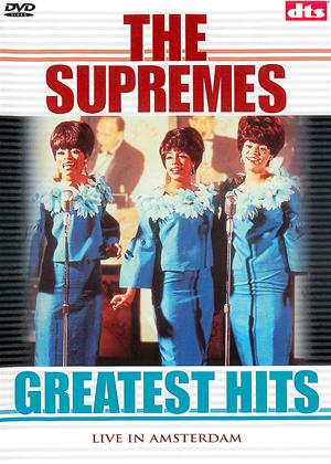 Rent The Supremes: Greatest Hits: Live in Amsterdam Online DVD Rental