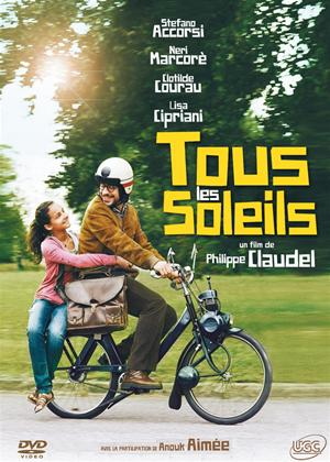 Rent Silence of Love (aka Tous les Soleils) Online DVD Rental