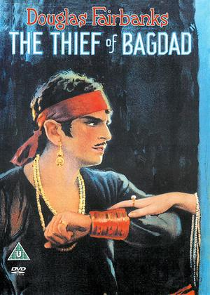 Rent The Thief of Bagdad Online DVD Rental