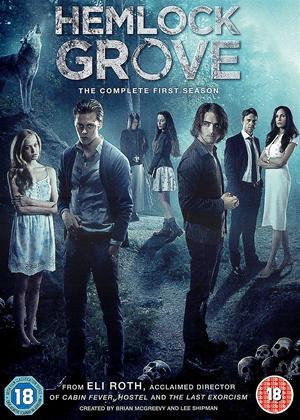 Rent Hemlock Grove: Series 1 Online DVD Rental