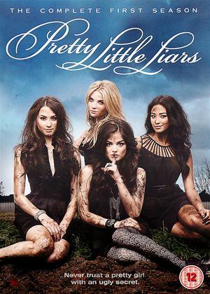 Rent Pretty Little Liars: Series 1 Online DVD Rental