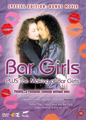 Rent Bar Girls Online DVD Rental