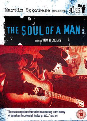 Rent The Soul of a Man Online DVD Rental