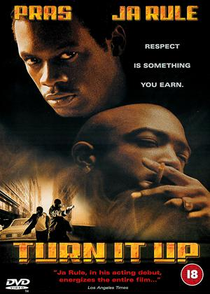 Rent Turn It Up Online DVD Rental