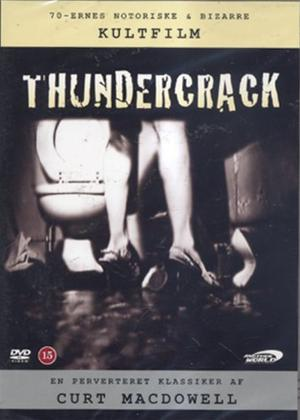 Rent Thundercrack! Online DVD Rental