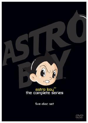 Rent Astro Boy: Series (aka Astro Boy tetsuwan atomu) Online DVD Rental