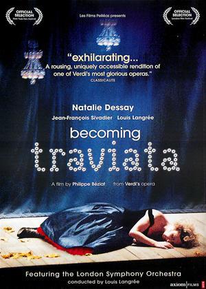 Rent Becoming Traviata (aka Traviata et nous) Online DVD Rental