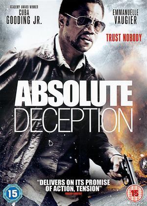 Rent Absolute Deception Online DVD Rental