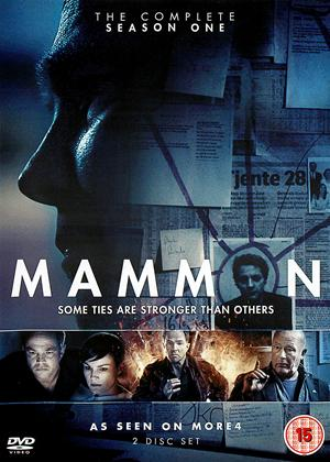 Rent Mammon: Series 1 Online DVD & Blu-ray Rental