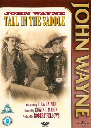 Rent Tall in the Saddle Online DVD Rental