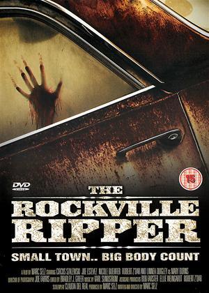 Rent The Rockville Ripper Online DVD Rental