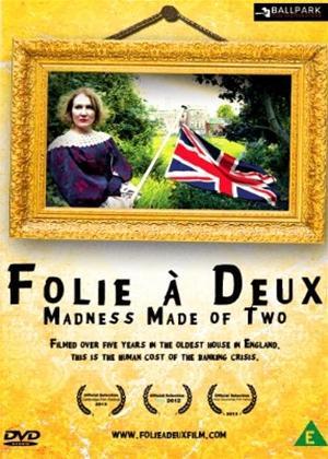 Rent Folie À Deux: Madness Made of Two Online DVD Rental