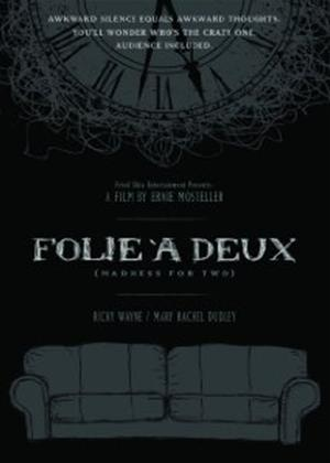Rent Folie à Deux: Madness for Two Online DVD Rental