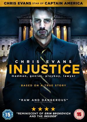Rent Injustice Online DVD Rental