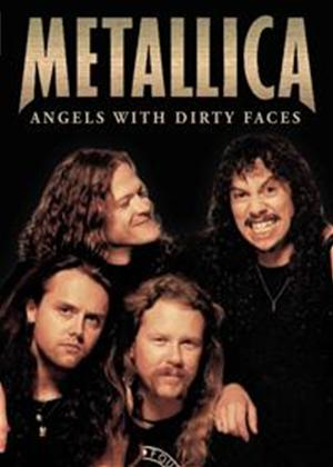 Rent Metallica: Angels with Dirty Faces Online DVD Rental