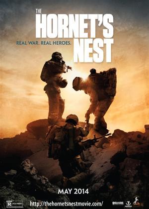 Rent The Hornet's Nest Online DVD Rental
