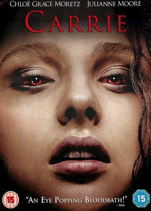 Rent Carrie Online DVD & Blu-ray Rental