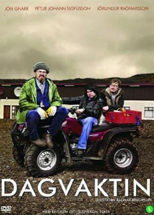 Rent The Day Shift: Series (aka Dagvaktin) Online DVD Rental