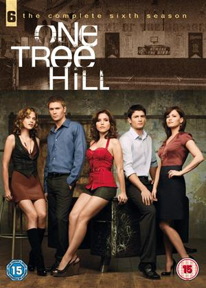 Rent One Tree Hill: Series 6 Online DVD Rental
