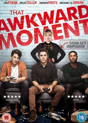 Rent That Awkward Moment Online DVD Rental