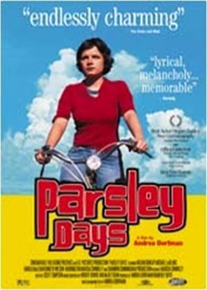 Rent Parsley Days Online DVD Rental