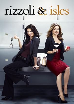 Rent Rizzoli and Isles Online DVD & Blu-ray Rental