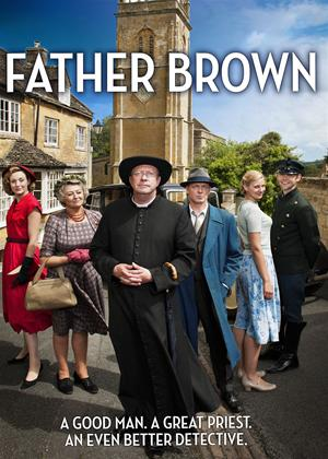 Rent Father Brown Series Online DVD & Blu-ray Rental