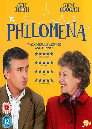 Rent Philomena Online DVD Rental