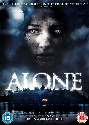Rent Alone (aka Solo) Online DVD Rental