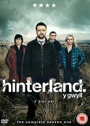 Rent Hinterland: Series 1 (aka Y Gwyll) Online DVD Rental