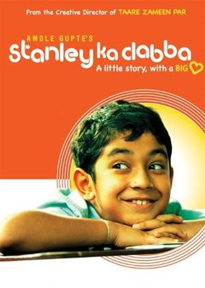 Rent Stanley's Tiffin Box (aka Stanley Ka Dabba) Online DVD Rental