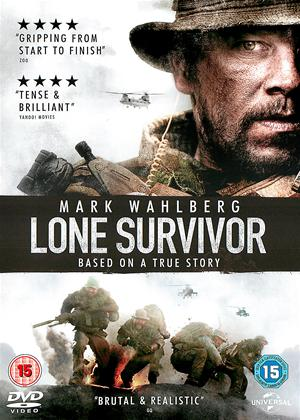 Lone Survivor Online DVD Rental