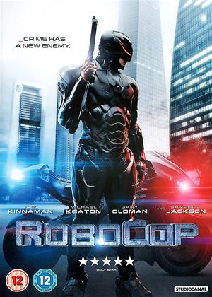 Rent RoboCop Online DVD & Blu-ray Rental