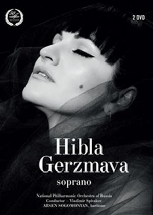 Rent Hibla Gerzmava: Soprano Online DVD Rental