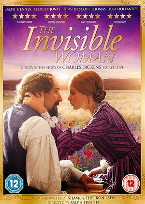 Rent The Invisible Woman Online DVD & Blu-ray Rental