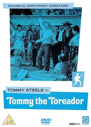 Rent Tommy the Toreador Online DVD & Blu-ray Rental