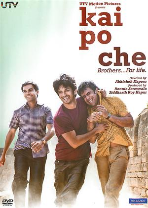 Rent Kai Po Che! Online DVD Rental
