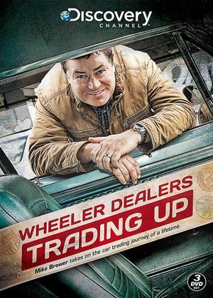 Rent Wheeler Dealers: Trading Up: Series 1 Online DVD Rental