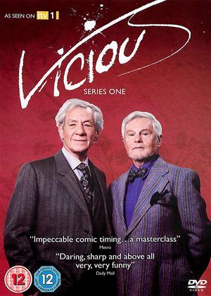 Rent Vicious: Series 1 Online DVD Rental