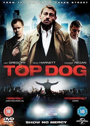 Rent Top Dog Online DVD & Blu-ray Rental