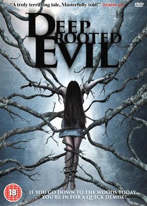 Rent Deep Rooted Evil Online DVD Rental