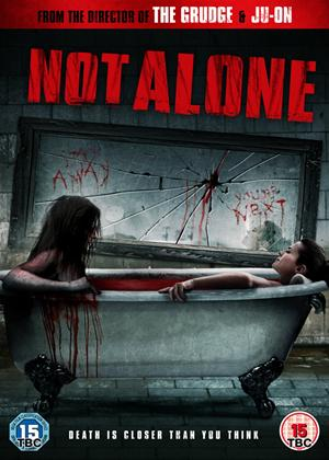 Rent Not Alone Online DVD Rental