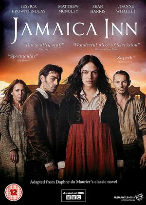 Rent Jamaica Inn Online DVD Rental
