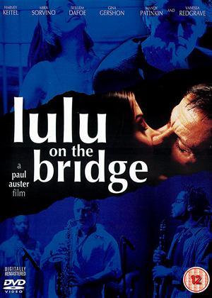 Rent Lulu on the Bridge Online DVD Rental